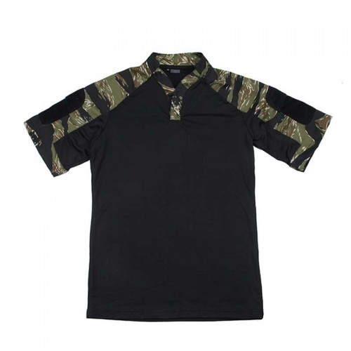 TMC One Way Dry Tactical Rugby Combat T Shirt