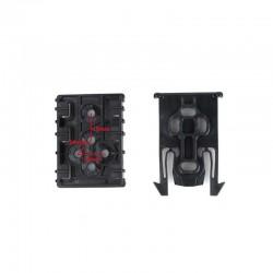 W&T Equipment Locking System Set