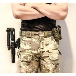 TMC x CTM Lightweight Nylon Holster for Action Army AAP01 Pistol