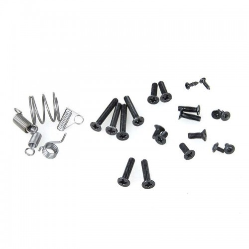 CYMA Gearbox Steel Spring and Screw Set for AK Series AEG