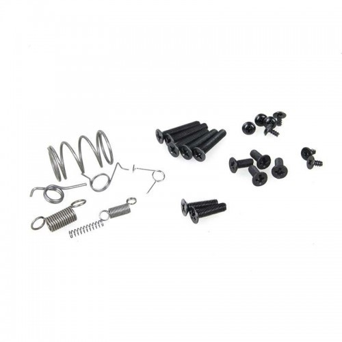 CYMA Gearbox Steel Spring and Screw Set for AR Series AEG