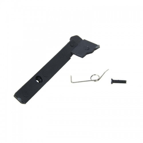 CYMA Nylon AEG Charging Handle Dust Cover Catch Part for AR15 Series AEG