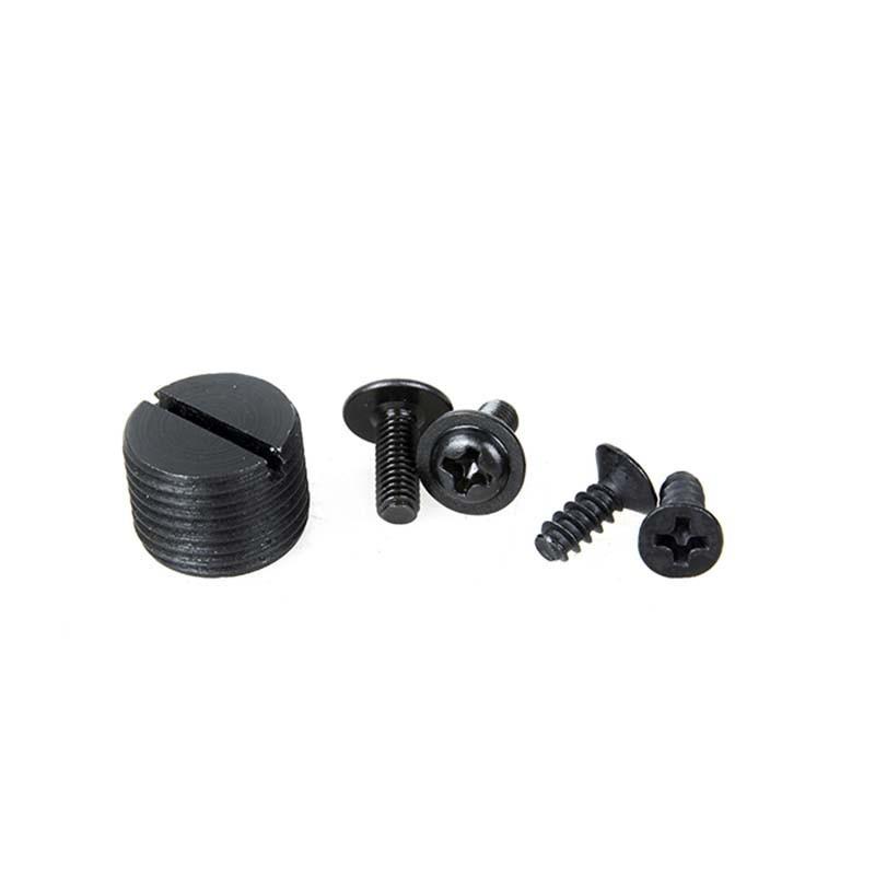 CYMA Steel AEG Motor Screw Set