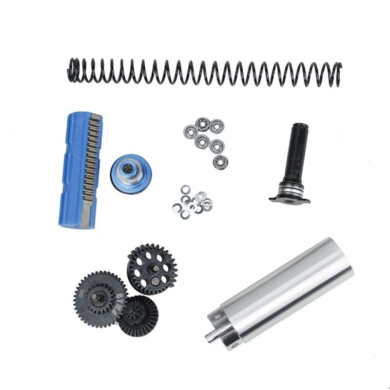 CYMA Enhanced Full Metal Tune-Up Kit for Ver.3 Gearbox