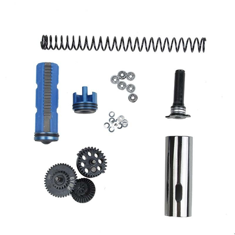 CYMA Full Metal Tune-Up Kit for Ver.2 Gearbox