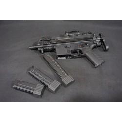 Arrow Arms APC9-K AEG SMG Rifle