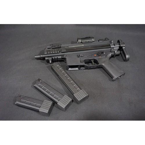 Arrows Arms APC9-K AEG SMG Rifle