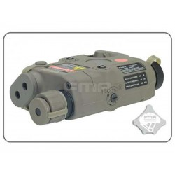 FMA Upgrade Version Red Laser PEQ 15