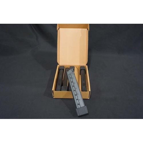 Arrow Arms APC9-K Long Type 110Rds Hi-Capa AEG Magazine Set
