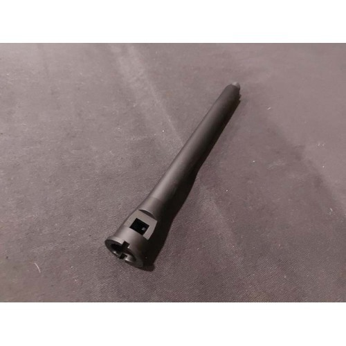 5KU Aluminum 9Inch M4 GBB Outer Barrel for WA