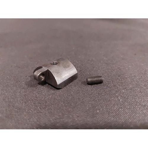 5KU Metal Lanyard Plug Type 2 for Tokyo Marui G17 / G18C