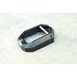 5KU Aluminum DOM Style Magwell for Hi-Capa