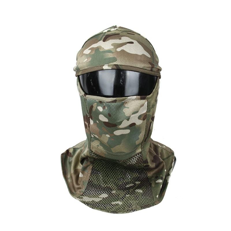 TMC Lightweight Assault Balaclava 2020 Version