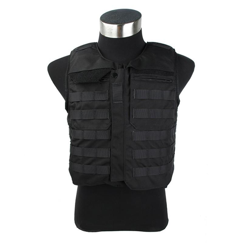 TMC Patron Saint Heavy Duty Modular Vest