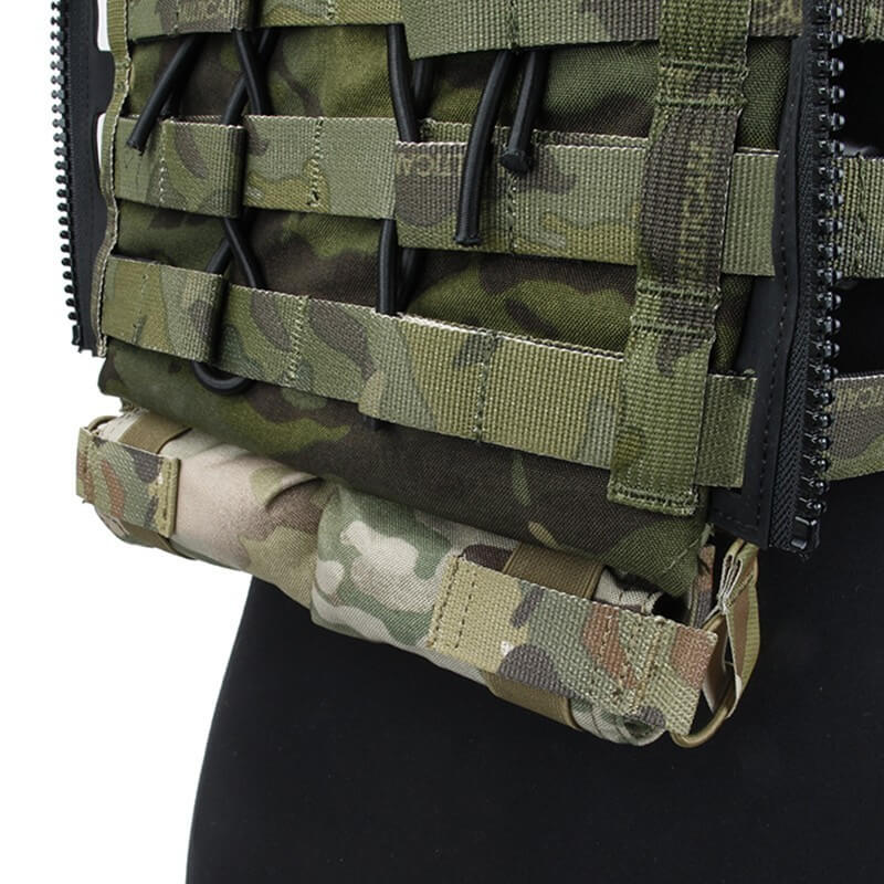 TMC Lightweight Horizontal Side Pull Mag Pouch