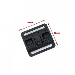 TR Gear Short Type Magnetac Lock Buckle
