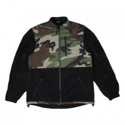 TMC Heavy Duty Camo Fleece Jacket