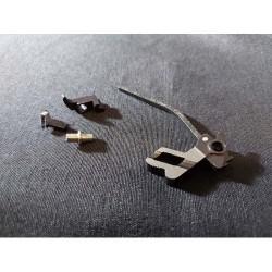 5KU Steel Type 6 Hammer Set for Marui Hi-Capa GBB