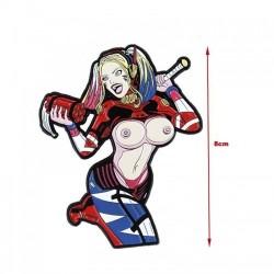 Princlple Harley Quinn Patch
