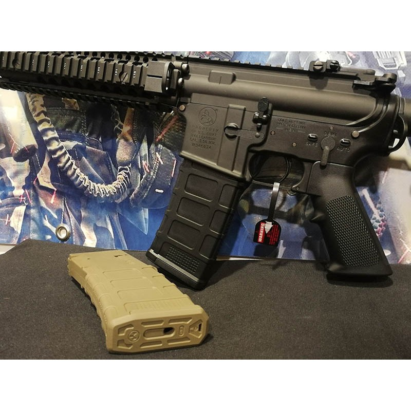 Ace One Arms SAA M Style 35 Rds Magazine for Tokyo Marui MWS GBB
