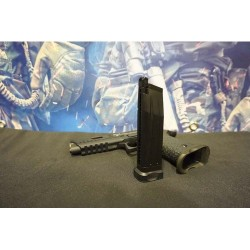 AW Custom 30rds GBB Pistol Magazine for EMG/STI 2011