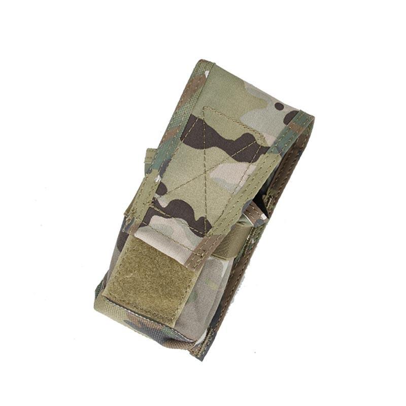 Cork Gear CP Style Dral M4 Single Mag Pouch (Replica MC)
