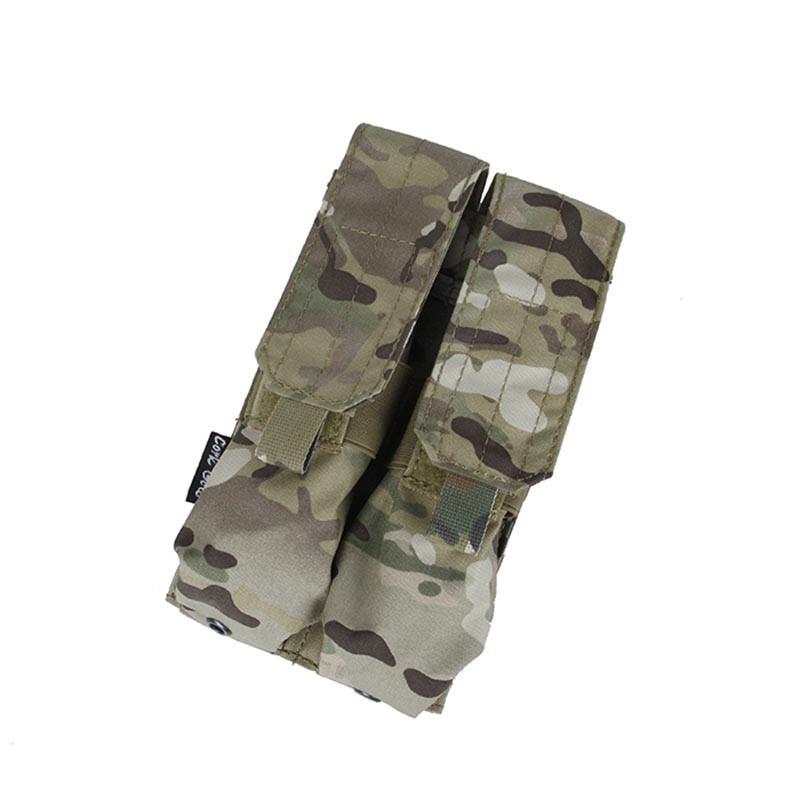 Cork Gear MP7 Series Double Mag Pouch (Replica MC)