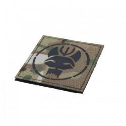 TMC Square Navy Seals Patch
