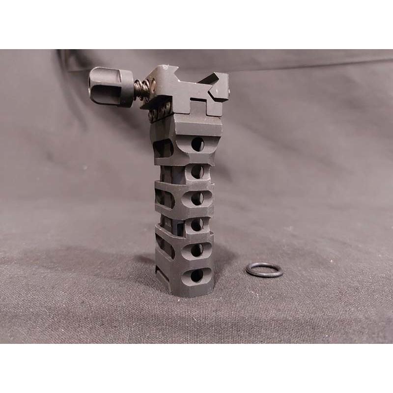 5KU Hollow Out QD Ultralight Vertical Grip
