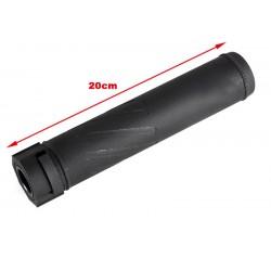 5KU SC556 AR QD Silencer