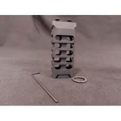 5KU Hollow Out Ultralight Vertical Grip Standard Version