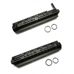 5KU 10.5Inch Lightweight URX RAS Rail