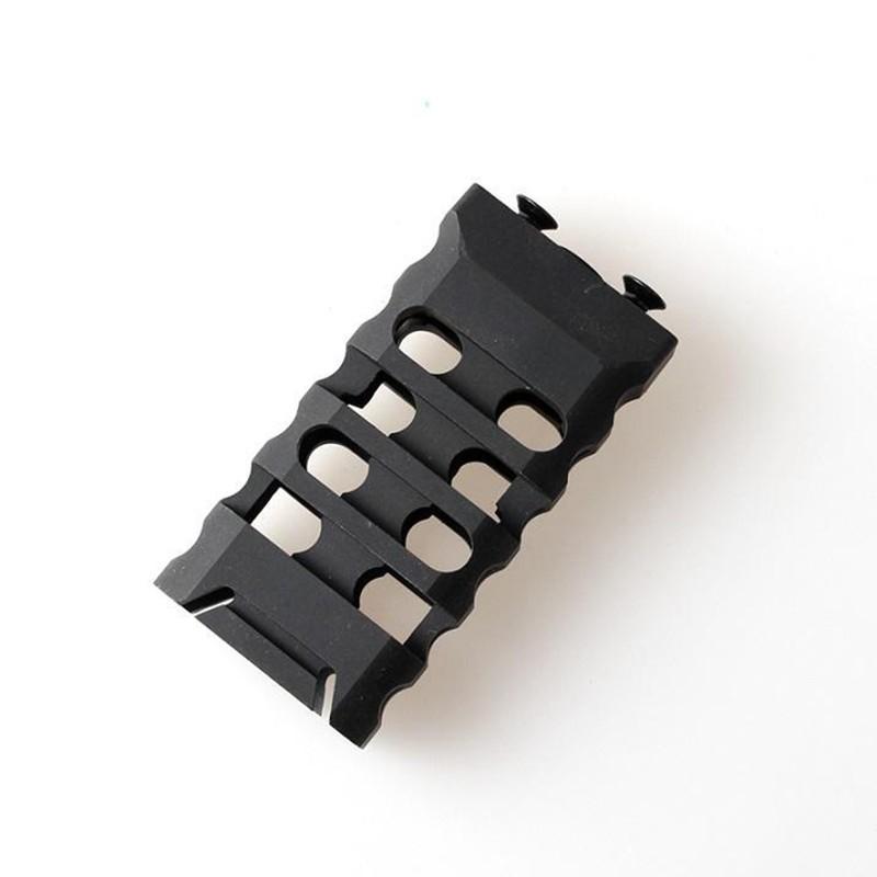 5KU Hollow Out Ultralight Vertical Grip Compact Version