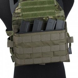 TMC Detachable Flap SMG Mag Panel with Kydex Insert
