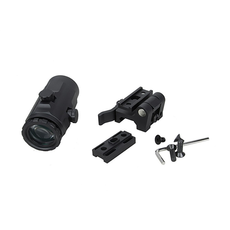 Log Value Micro 3x Magnifier