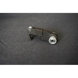 5KU CNC Upgrade Steel Hammer with 5 Bearings for WA M4 GBB