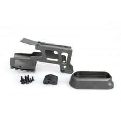 Mars Tech CNC Aluminum AFG Defender Kit for G17
