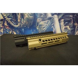 LDT HK416 10.5 Inch MK15 SMR Rail