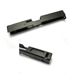 FMA Lightweight CNC Aluminum G-Series 18C Slide