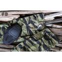 TMC Gen3 Original Cutting Combat Trouser with Knee Pads (Green Tiger Stripe)