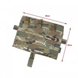 Cork Gear Detachable Flap M4 Mag Panel