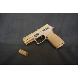 Sig Sauer Licensed P320 M18 GBB Pistol