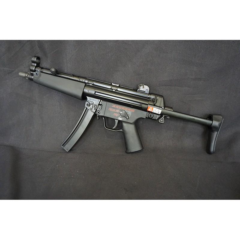 Umarex HK Licensed MP5A5 Gen2 GBB SMG