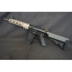 GHK URGI MK16 Style 10.3 Inch GBB Rifle