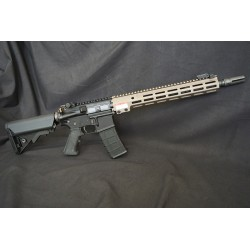 GHK URGI MK16 Style 14.5 Inch GBB Rifle