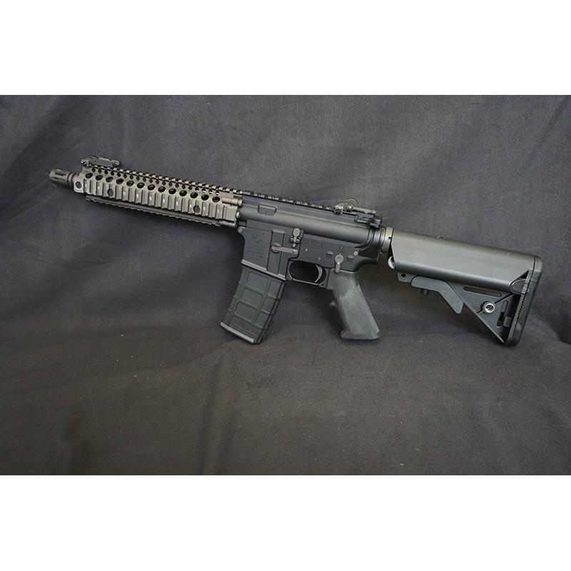 GHK MK18 MOD1 GBBR Rifle
