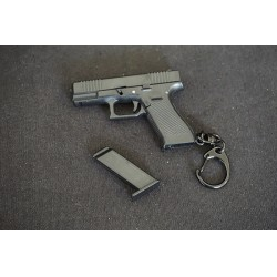 WIJQI 1:6 G-Series 45 Pistol Movable Key Chain