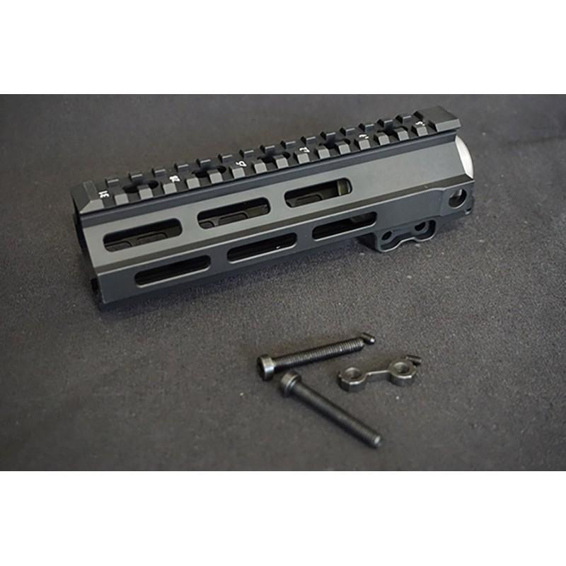LDT 7 Inch MK8 SMR Rail