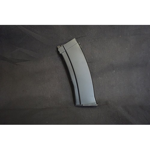 GHK 40 Rds GBB CO2 Gas Magazine for AK74 Series Rifle