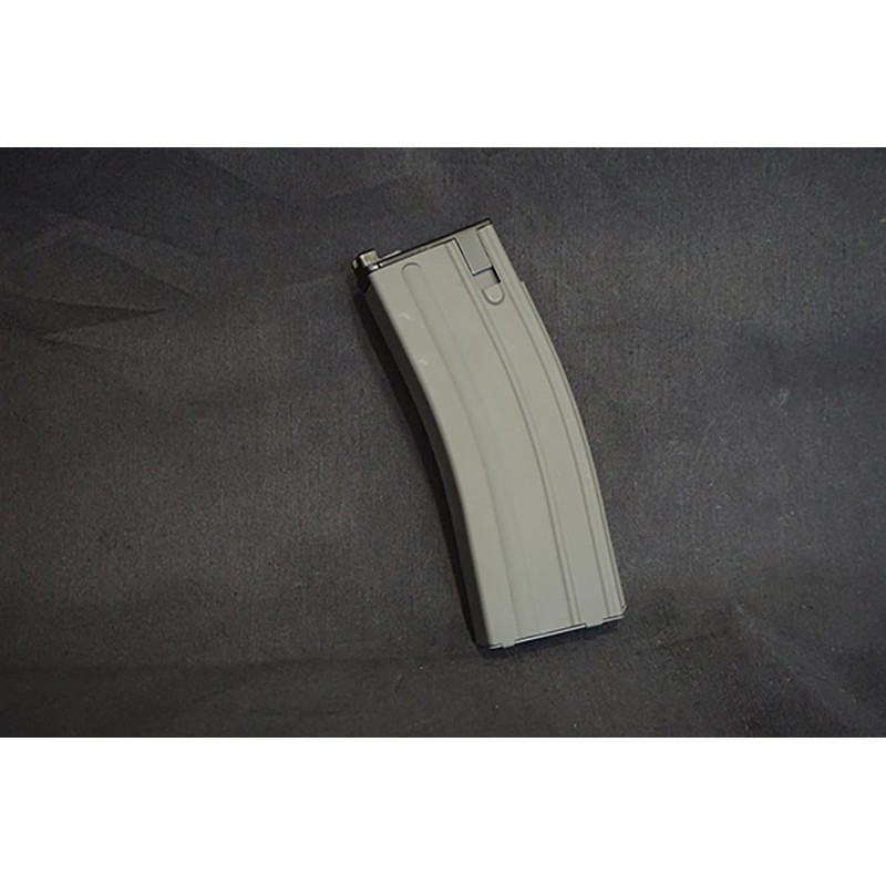 GHK 30 Rds GBB Gas Magazine for M4 Series